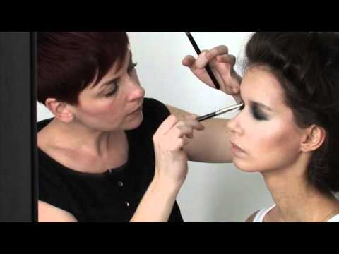 Epro image courses: Backstage - Sinful- Make-up for the Sinful - make up products
