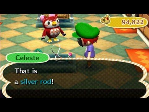 Animal Crossing: New Leaf - Day 23