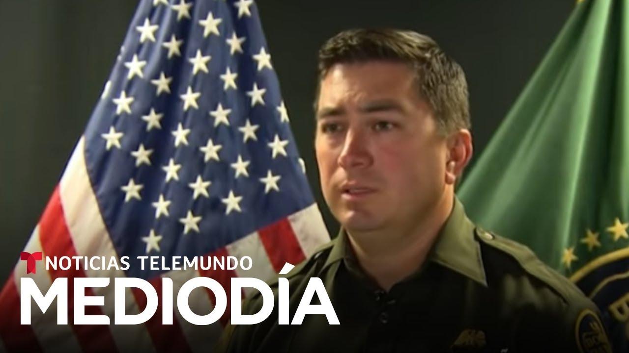 Noticias Telemundo Mediodía, 6 de abril de 2021 | Noticias Telemundo