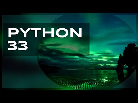 33 - Generator Functions ( yield; next ) | Python Tutorials