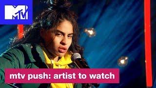 Jessie Reyez Performs 'Gatekeeper' | MTV Push: Artist to Watch