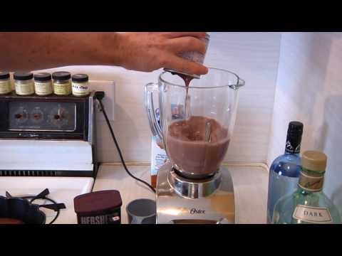 Home made wine Chocolate - How to make homemade wine chocolate