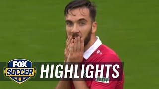 Hannover 96 vs. FC Köln | 2017-18 Bundesliga Highlights