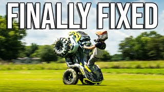 ITS TIME! Crazy Wheelies & Mud Riding WITH THE OUTLANDER!