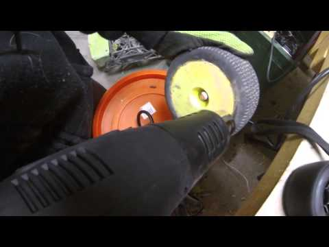 how to remove rc car tires the easy way