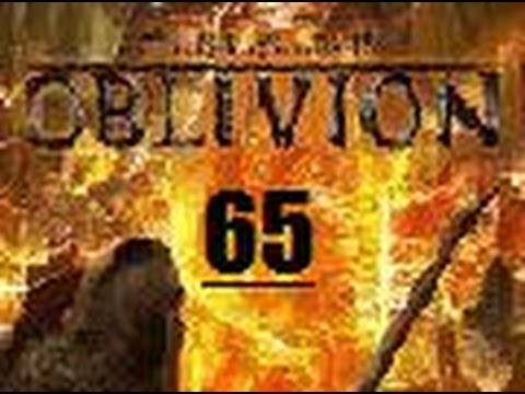 Elder Scrolls IV: Oblivion Let's Play(65): Felldew
