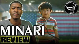 MINARI - Movie Review [No Spoilers] Is It Really That Good?