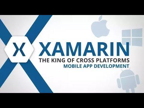 Xamarin Forms Tutorial - Web View (Easy Way)