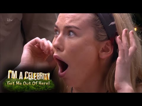 The Best Jungle Highlights 2017 | I'm A Celebrity... Get Me Out Of Here!