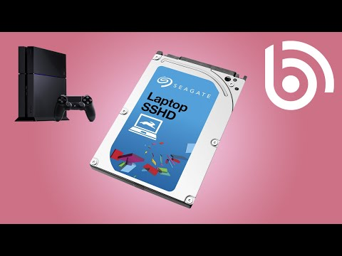 How to make a PS4 PlayStation 4 faster?