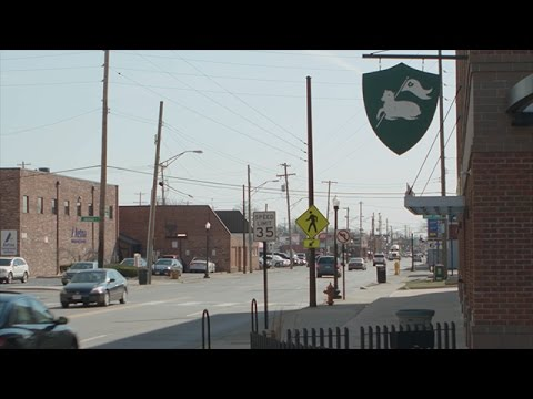 Columbus Neighborhoods: Extended Web Exclusive - The Evolution of the South Side