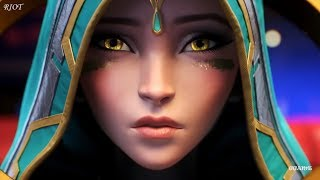 League of Legends All Cinematic Trailers And Animated Shorts 2019