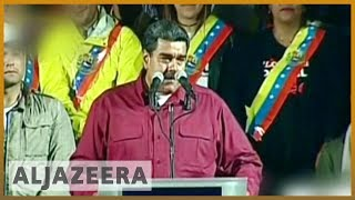🇻🇪 Maduro wins Venezuela polls: