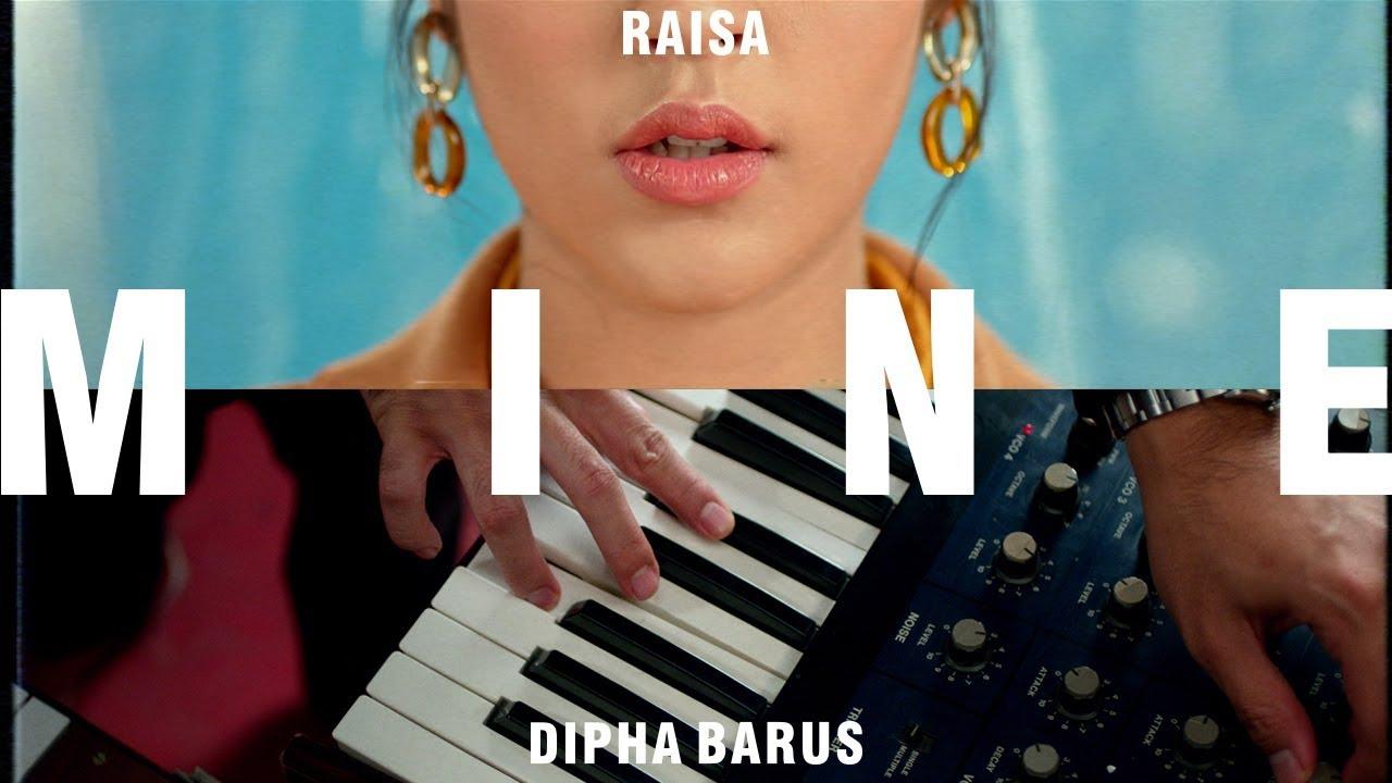 Dipha Barus & Raisa - Mine (Night)