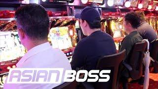 How Bad Is Gambling Addiction In Japan?   ASIAN BOSS