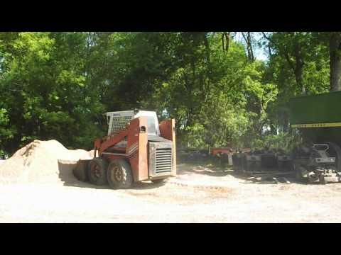 gehl 4510 skid steer