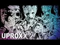 Could There Be An Army Of Groots? Guardians Of The Galaxy Fan Theory   In Theory