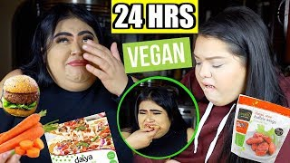 Download We Tried being Vegan for 24 Hours... Video