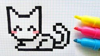 Comment Dessiner Une Chauve Souris Pixel Art