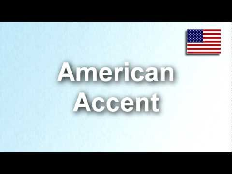 American Accent Training Lesson 1 - Going to + Want to