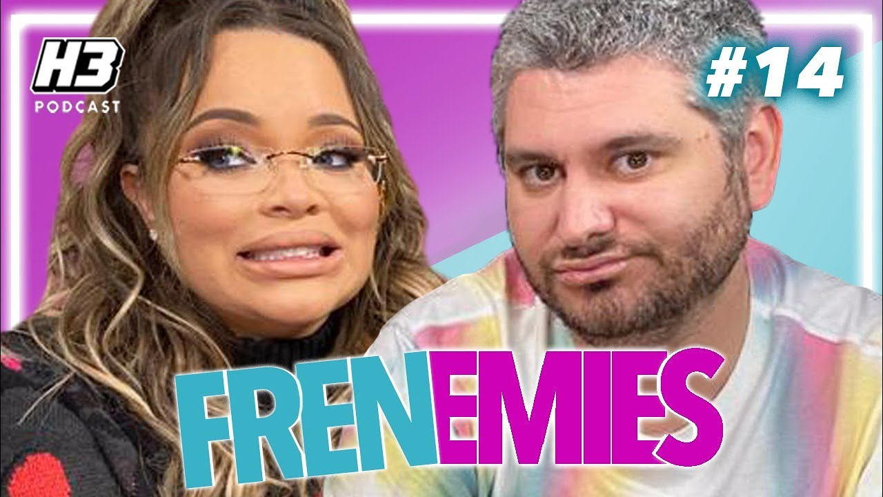 The Fate Of Frenemies With Dr. Drew - Frenemies #14