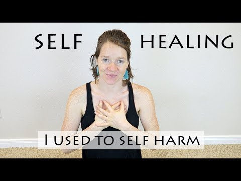 Healing Depression & Anxiety || My Story + Tools