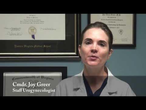 Cmdr. Joy Greer
