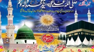 New Naat 2016 - Shamim Raza Faizi - जब कभी नात हम गुनगुना ने लगे