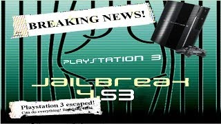 How To Jailbreak Ps3 Video Tutorial 2014 355 Ofw To 470 Cfw Hd
