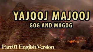 Yajooj Majooj and Dhul-Qarnayn Part 01 English [Gog and Maygog][Cyrus the Great][Surah-Alkahf]