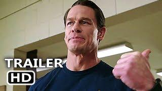 PLAYING WITH FIRE Trailer (John Cena, 2019) - Vidly xyz