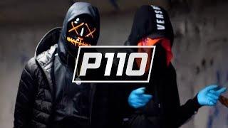 P110 - TM Mavdog - Taking Risks [Music Video]