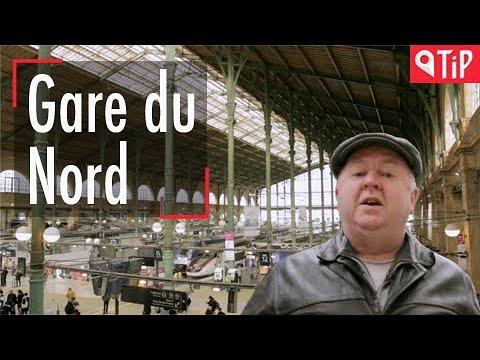 Gare du Nord - Travel in Paris 14