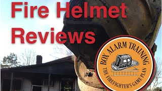 Fire Helmet Reviews