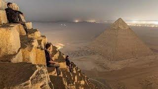 #x202b;الصورة المحظور نشرها للأهرامات المصرية قام بالتقاطها مصور روسي#x202c;lrm;