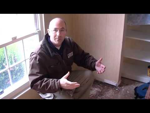 Wood Rot and Siding Repair - ProMaster Home Repair