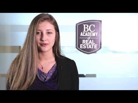 Real Estate Course by BC Academy of Real Estate