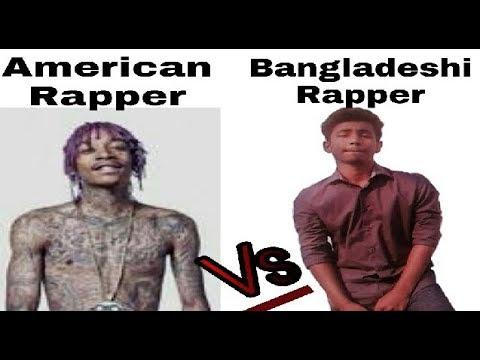 Black And Yellow-Wiz Khalifa || Vs Bangladeshi Rapper