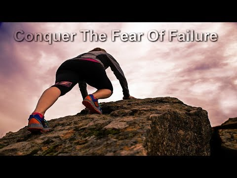 Overcome Your Fear of Failure - Dare To Live Your Dreams | Subliminal Messages