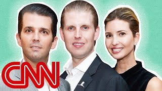 Are the Trumps the next American dynasty?