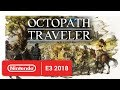 Character Trailer - Octopath Traveler mp3