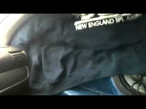 the World Loudest LOUDER Sebring sweatshirt Trick.mp4
