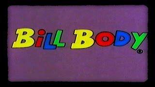 BILL BODY - Intro