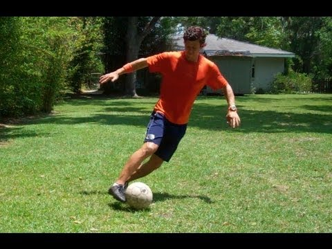 How to Dribble Like Messi - Online Soccer Academy