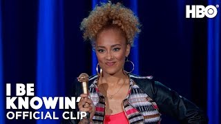 Download Theoretical Outfits | Amanda Seales: I Be Knowin' | HBO Video