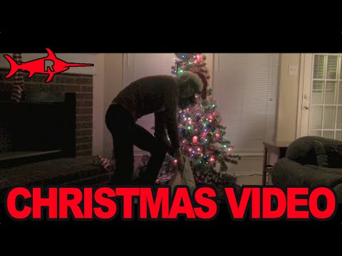 Christmas Video - Red Swordfish Studios