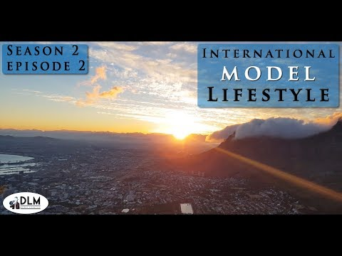 Male Model Life Vlog in South Africa | Model Lifestyle S2E3
