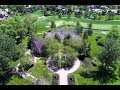 Premier Golf Retreat Residence in Dublin, Ohio
