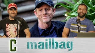What Ron Howard Movie Most Resembles Han Solo? - Collider Mailbag