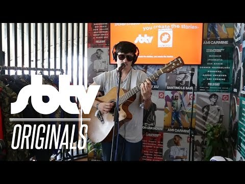 Jack Vallier | Good For You [Live]: SBTV x Superdry Sounds
